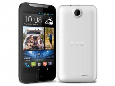 ماکت گوشی موبایل HTC Desire 310