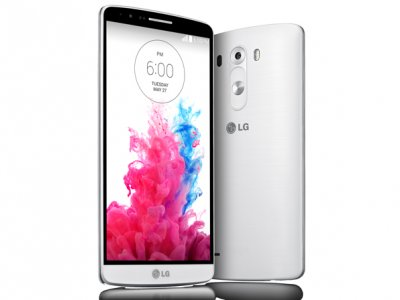 ماکت گوشی موبایل LG G3