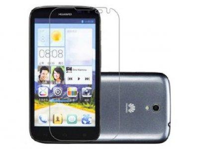 محافظ صفحه نمایش شیشه ای هواوی Glass Screen Protector Huawei Ascend G610
