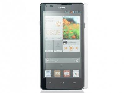 محافظ صفحه نمایش شیشه ای Huawei Ascend G700
