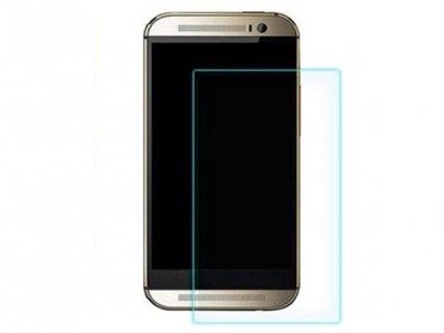 محافظ صفحه نمایش شیشه ای HTC One M8