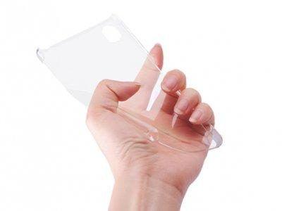 قاب محافظ شفاف Sony Xperia Z2 مارک Baseus