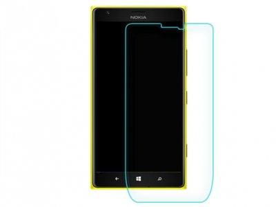محافظ صفحه نمایش شیشه ای Nokia Lumia 1520 مارک Nillkin