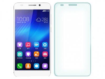 محافظ صفحه نمایش شیشه ای Huawei Honor 6 مارک Nillkin