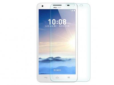 محافظ صفحه نمایش شیشه ای Huawei Honor 3X مارک Nillkin