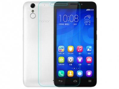 محافظ صفحه نمایش شیشه ای Huawei Ascend G630 مارک Nillkin
