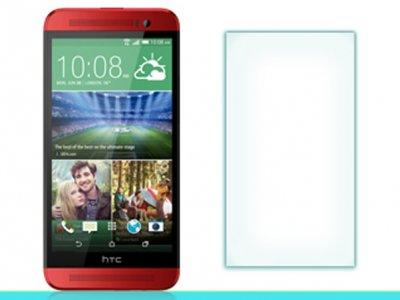 محافظ صفحه نمایش شیشه ای HTC One E8 مارک Nillkin