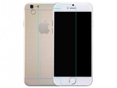 محافظ صفحه نمایش شیشه ای Apple iphone 6 مارک Nillkin +H