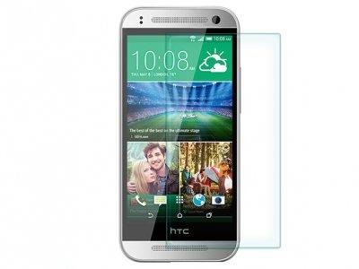 محافظ صفحه نمایش شیشه ای HTC One mini 2 مارک Nillkin