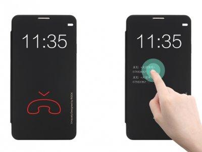 فیلیپ کاور هوشمند Samsung Galaxy Note 3 مارک Rock