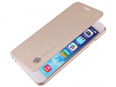 کیف چرمی مدل 02 Apple iphone 6 مارک Nillkin