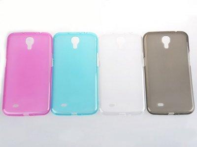 محافظ ژله ای Samsung Galaxy Mega 6.3