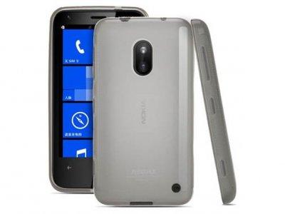 محافظ ژله ای Nokia Lumia 620