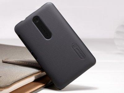 قاب محافظ نیلکین لومیا Nillkin Frosted Shield Case Nokia Lumia 501
