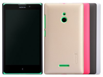 قاب محافظ Nokia XL مارک Nillkin