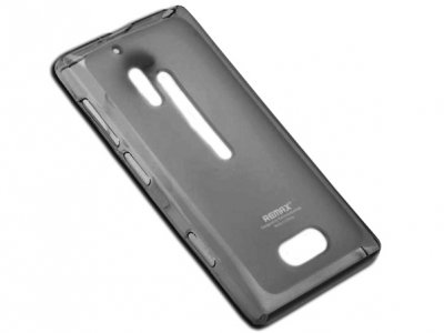 محافظ ژله ای Nokia Lumia 928 مارک Remax
