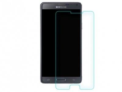 محافظ صفحه نمایش شیشه ای نیلکین سامسونگ Nillkin H+ Samsung Galaxy Note 4