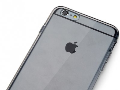محافظ ژله ای Apple iphone 6 Plus مارک Rock