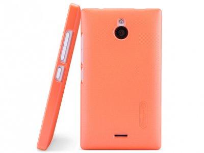 قاب محافظ Nokia X2 مارک Nillkin