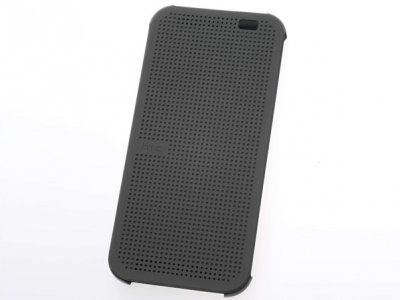 کیف هوشمند HTC One E8 Dot View