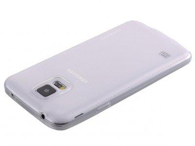محافظ ژله ای Samsung Galaxy S5 مارک Baseus