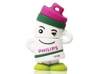 فلش مموری فیلیپس Philips Strong 16GB
