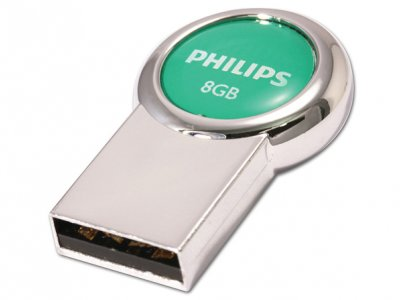 فلش مموری فیلیپس Philips Waltz 8GB