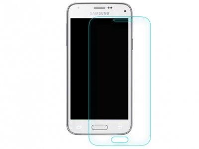 محافظ صفحه نمایش شیشه ای Samsung Galaxy S5 Mini مارک Nillkin