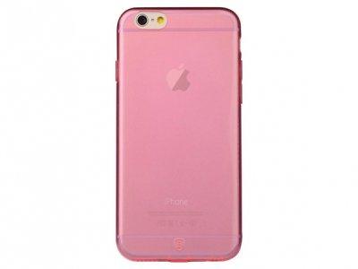 محافظ ژله ای بیسوس آیفون Baseus Simple Case Apple iphone 6/6s
