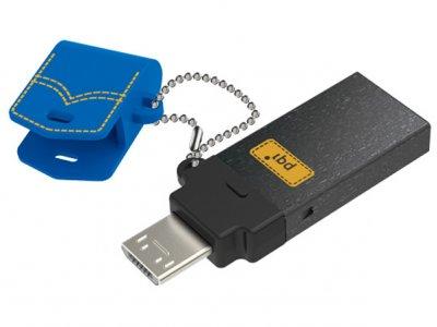 فلش مموری پی کیو آی Pqi Connect 301 OTG 32GB