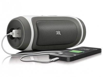 اسپیکر بلوتوث جی بی ال JBL Charge Portable Bluetooth Speaker