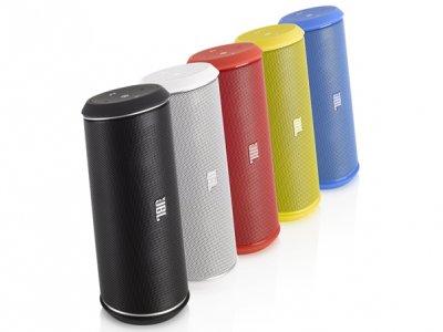 اسپیکر بلوتوث جی بی ال JBL Flip II Portable Bluetooth Speaker