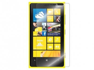 محافظ صفحه نمایش شیشه ای Nokia Lumia 920