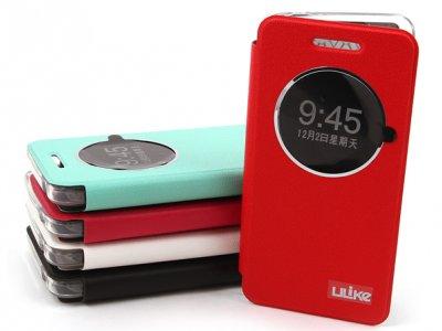 کیف چرمی Asus Zenfone 4 A450CG مارک ULike