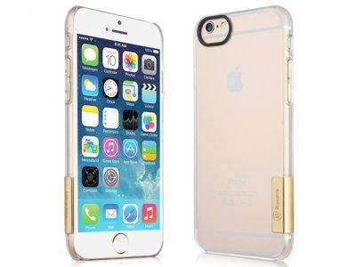 قاب محافظ شیشه ای Apple iphone 6 مارک Baseus