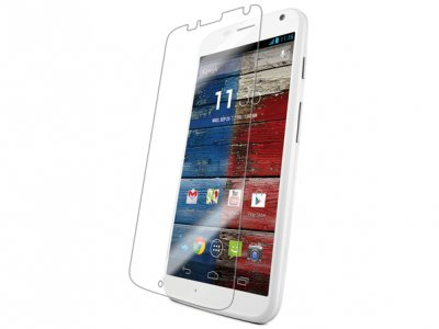 محافظ صفحه نمایش شیشه ای Motorola MOTO X