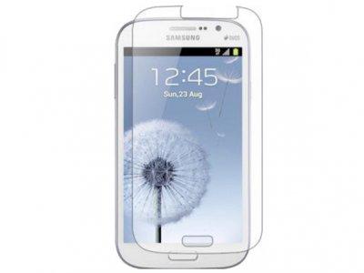 محافظ صفحه نمایش شیشه ای Samsung Galaxy S3 Mini