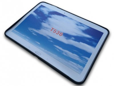 محافظ ژله ای Samsung Galaxy Tab 4 10.1