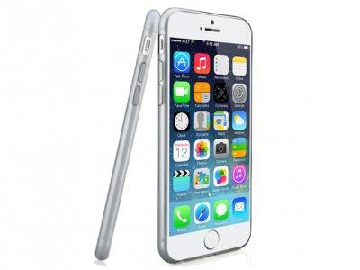 محافظ ژله ای Apple iphone 6 مارک X-Doria