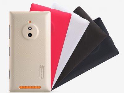 قاب محافظ Nokia Lumia 830 مارک Nillkin