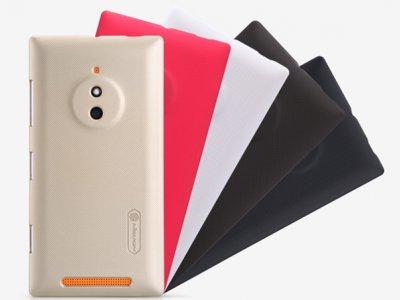 قاب محافظ نیلکین لومیا Nillkin Frosted Shield Case Nokia Lumia 830