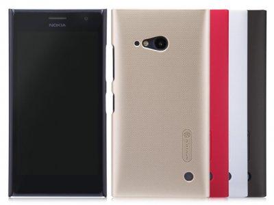 قاب محافظ Nokia Lumia 730 مارک Nillkin