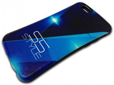 قاب محافظ مدل01 Apple iphone 6 مارک iFace