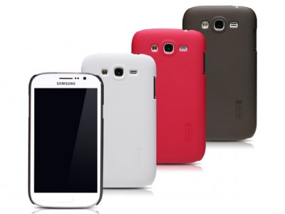 قاب محافظ نیلکین سامسونگ Nillkin Frosted Shield Case Samsung Galaxy Grand