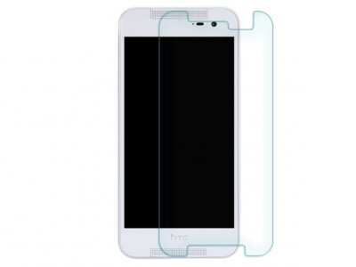 محافظ صفحه نمایش شیشه ای HTC Butterfly 2 مارک Nillkin