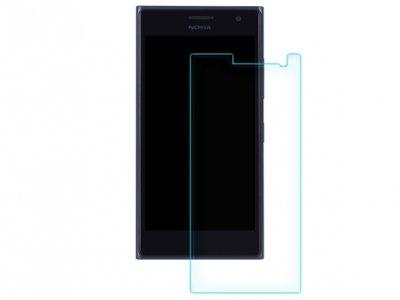 محافظ صفحه نمایش شیشه ای Nokia Lumia 730 مارک Nillkin