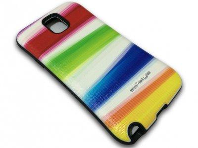 قاب محافظ Samsung Galaxy Note 3 Neo مدل رنگی مارک iFace