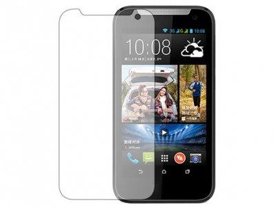 محافظ صفحه نمایش شیشه ای HTC Desire 310