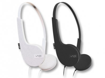 هدست وین تک Wintech WH-7 Stereo Headset white