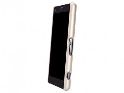 قاب محافظ Sony Xperia Z3 Compact مارک Nillkin